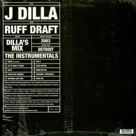 Ruff Draft: Dilla's Mix The...