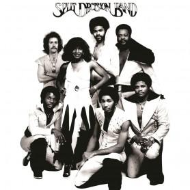 Split Decision Band LP