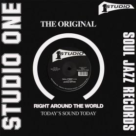 Oboe / Wall Street EP