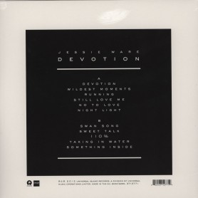 Devotion LP