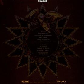 Obituary LP