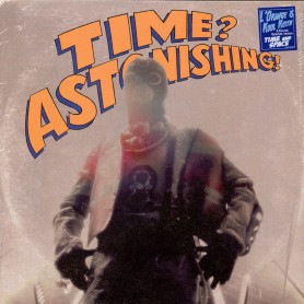 Time? Astonishing! LP