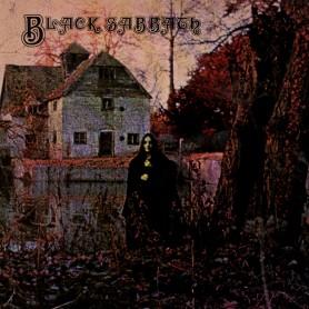 Black Sabbath LP