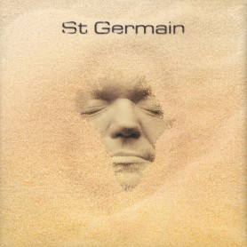 St Germain 2LP