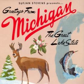 Michigan 2LP