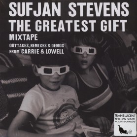 The Greatest Gift LP