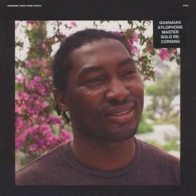 Songs Of Paapieye LP