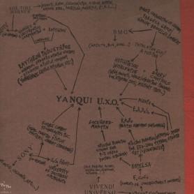 Yanqui U.X.O. 2LP