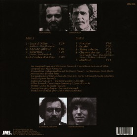 A Cordes Et A Cris LP
