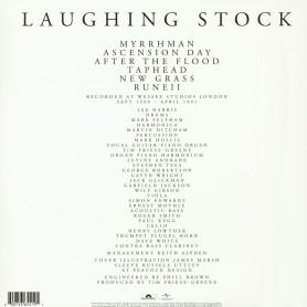 Laughing Stock LP