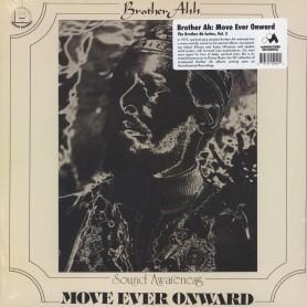 Move Ever Onward LP