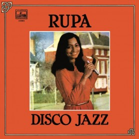 Disco Jazz LP