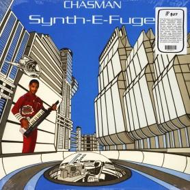 Synth-E-Fuge LP