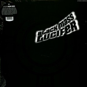 Black Mass LP