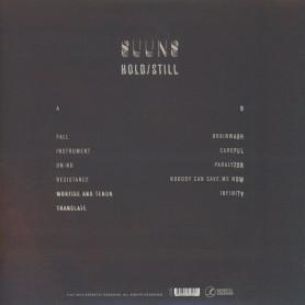 Hold/Still LP