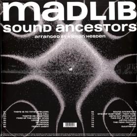 Sound Ancestors LP