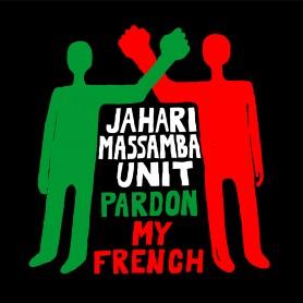 Pardon My French LP