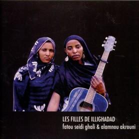 Les Filles De Illighadad LP