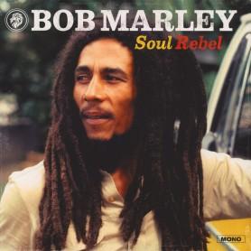 Soul Rebel LP