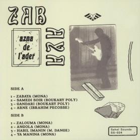 Zabaya LP