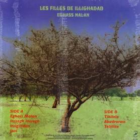 Eghass Malan LP