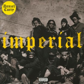 Imperial LP