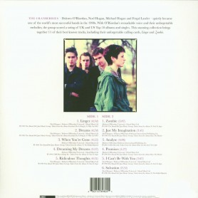 Dreams: The Collection LP