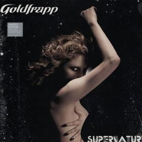 Supernature LP