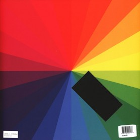 In Colour LP