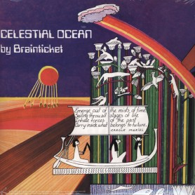 Celestial Ocean LP