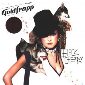 Black Cherry LP