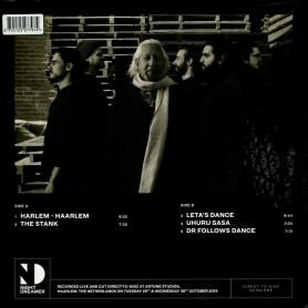 Night Dreamer LP