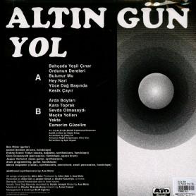 Yol LP