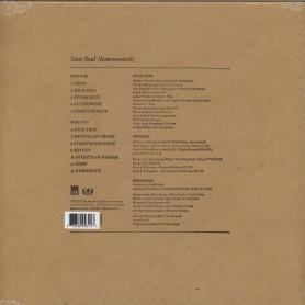 Sour Soul (Instrumentals) LP