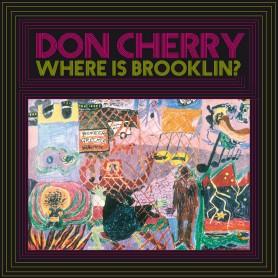 Where Is Brooklyn? LP