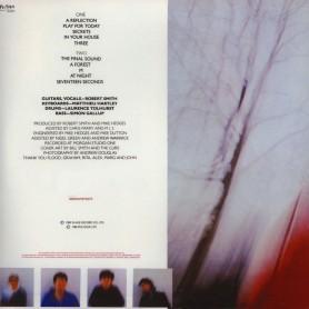 Seventeen Seconds LP