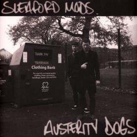Austerity Dogs LP