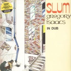 Slum In Dub LP