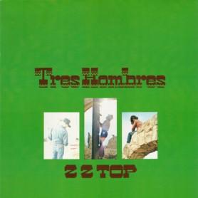 Tres Hombres LP
