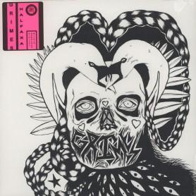 Halfaxa LP