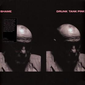 Drunk Tank Pink LP