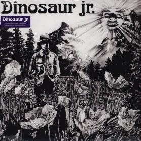 Dinosaur LP