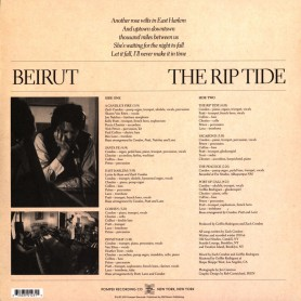 The Rip Tide LP