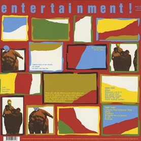Entertainment! LP