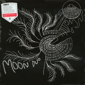 Escape (Expanded Edition) LP