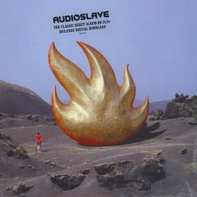 Audioslave 2LP