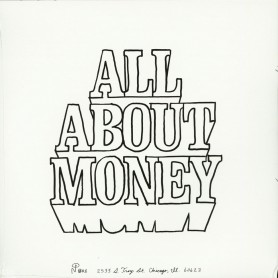 All About Money LP