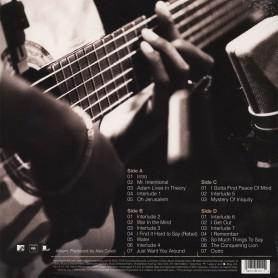 MTV Unplugged No. 2.0 2LP