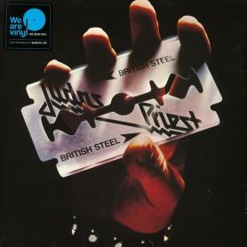 British Steel LP
