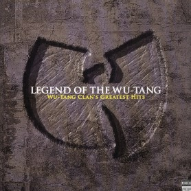Legend Of The Wu-Tang:...